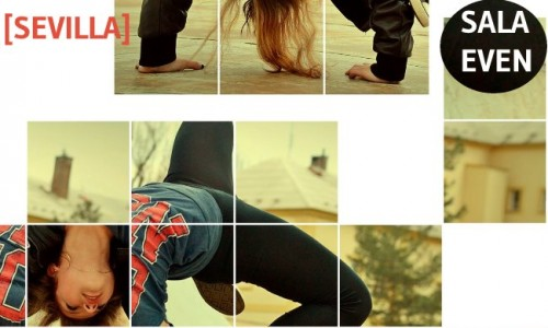 HIP HOP EN SEVILLA, BREAK DANCE